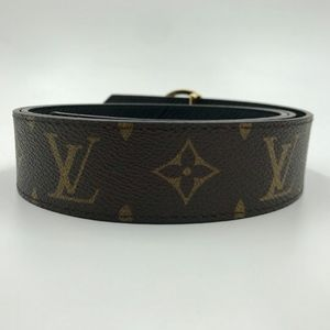 af2f0ed94c6b Louis Vuitton Accessories - ❤️SOLD❤️Authentic Louis Vuitton LV Circle 35mm